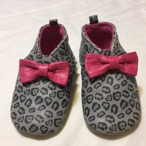 Stride Rite infant Booties